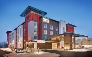 Fairfield Inn & Suites by Marriott Denver West/Federal Center - Hotel - Lakewood