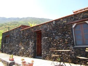 DELIGHTFUL RURAL HOUSE WITH BREATHTAKING VIEWS, Frontera - El Hierro
