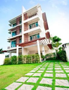 The Meet Green Apartment - Ban Khi Sua