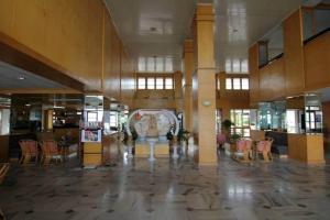 Hadthong Hotel, Hotels  Prachuap Khiri Khan - big - 26