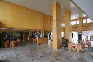 Hadthong Hotel, Hotels  Prachuap Khiri Khan - big - 25