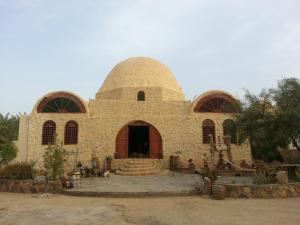 Safari Camp Bahariya Oasis, Бауити