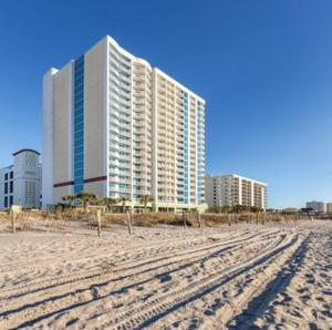 obrázek - Wyndham Vacation Resorts Towers on the Grove