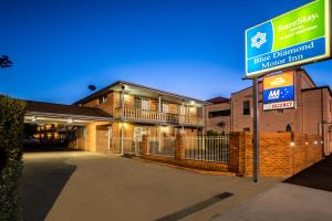 Blue Diamond Motor Inn