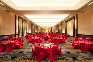 Wanda Realm Langfang, Hotely  Langfang - big - 41