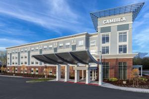 Cambria Hotel West Orange