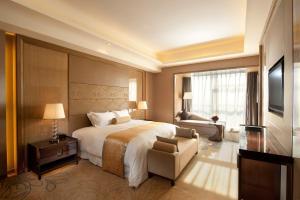 Wanda Realm Langfang, Hotely  Langfang - big - 5