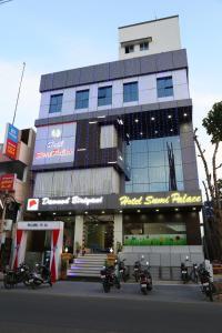 Auberges de jeunesse - Hotel Sumi Palace