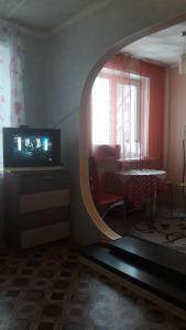 Квартира студия в центре города - Novosëly