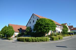 Landhotel Seerose - Falkendorf