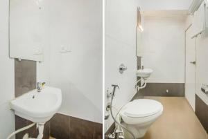 Hotel Mangal Residency, Hotely  Lonavala - big - 16
