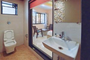 Hotel Mangal Residency, Hotely  Lonavala - big - 4
