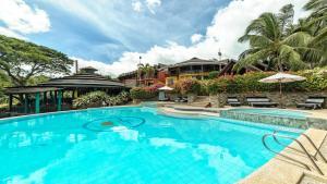 Flushing Meadows Resorts & Playground, Rezorty - Panglao