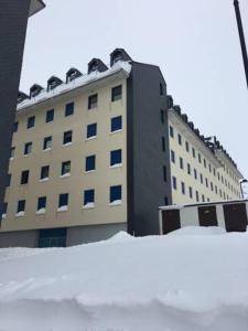 Apartamentos San Isidro - Hotel - León