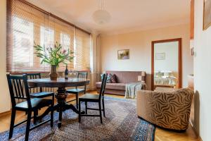 PO Serviced Apartments Zoliborz