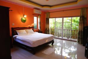 Rattikanchana Resort - Mae Salong