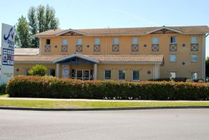 Hotel Altica Boulazac