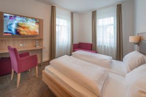 Hotel Gasthof Zum Rössle, Szállodák  Heilbronn - big - 4