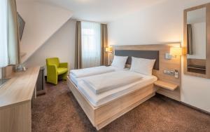 Hotel Gasthof Zum Rössle, Szállodák  Heilbronn - big - 3
