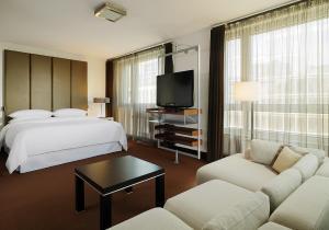 Sheraton Palace Hotel Moscow