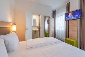 Hotel Gasthof Zum Rössle, Szállodák  Heilbronn - big - 15