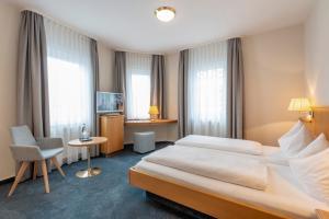 Hotel Gasthof Zum Rössle, Szállodák  Heilbronn - big - 13
