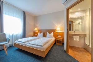 Hotel Gasthof Zum Rössle, Szállodák  Heilbronn - big - 14