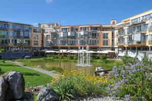 Park Hotel Bad Zurzach - Kadelburg