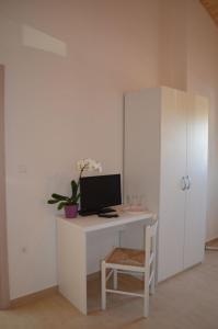 Villa Claudia, Apartments  Fažana - big - 3