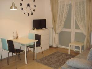 Apartament nocleg Gizycko