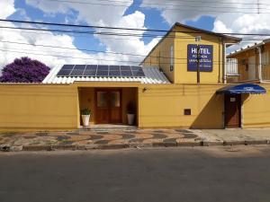 Hotel Pousada Universitaria -Proximo ao Hospital das clinicas da Unicamp,Hospital Sobrapar ,Centro Medico e Hospital Boldrine