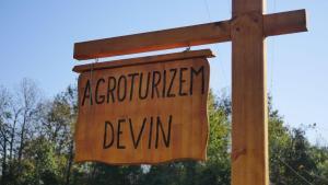 Agroturizem Devin - Pukë