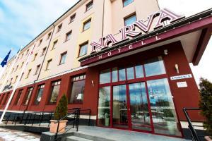 Narva Hotell - Novo-Porkhovo