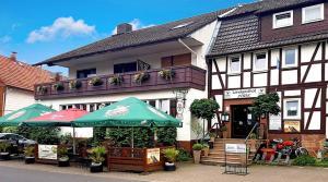 Landgasthof-Porta - Großenlüder
