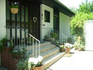 Apartment Adam - Freimersheim