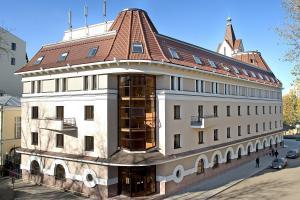 Boutique Art Hotel, Hotels  Voronezh - big - 44