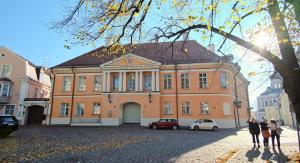 obrázek - Dream Stay - Superior Family Apartment in Old Town