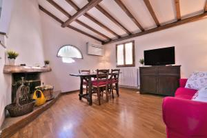La Terrazza Sul Tetto Apartment Florence Deals Photos