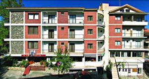 Ekali Hotel, Hotely  Kakopetria - big - 1