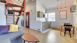 Dom & House - Apartment Smart Studio Sopot