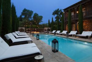Hotel Yountville Resort & Spa (3 of 32)