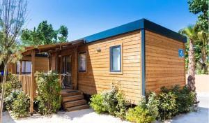 Location gîte, chambres d'hotes Camping Paris-Est dans le département Val de Marne 94
