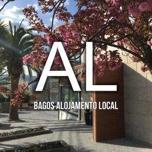 BAGOS Alojamento Local, Vila Real
