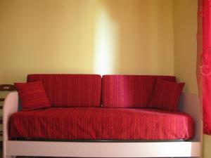 B&B Tranquillo, Отели типа «постель и завтрак»  Агридженто - big - 59