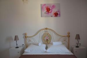 Villa Claudia, Apartments  Fažana - big - 44