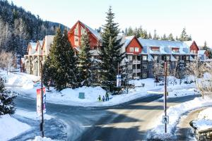 Lake Placid Lodge by Whiski Jack - Apartment - Whistler Blackcomb