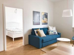 obrázek - Bright, lovely and quiet apartment at the heart of Vienna, Nachmarkt, City center
