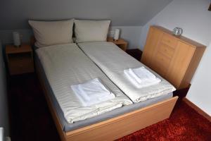 Apartment Ala Karol