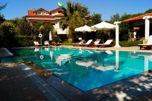 obrázek - Hotel Dalos