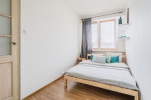 Apartament 26 z widokiem na jezioro Olsztyn Kortowo